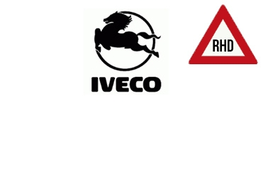 Right Hand Drive - Iveco